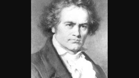 Beehtoven - Symphony No. 9, 'Choral' - Molto Vivace