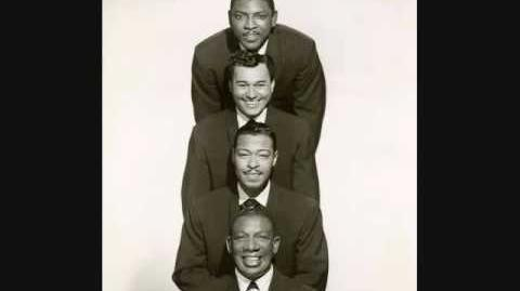 The Ink Spots- I don't want to set the world on fire.