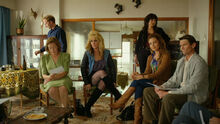 Westside 2x03 Neighbourhood Watch meeting