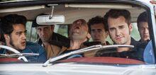 Westside 1x02 - The gang and Darijo