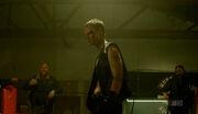 Westside 2x01 Wolf boxing
