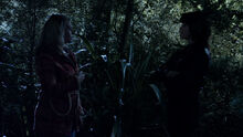 Westside 2x03 Rita confronts Wendy