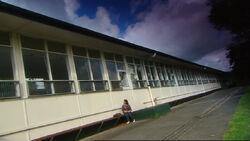 Shadbolt High School