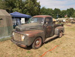 Ford F1 Pick-Up (1948)