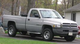 94-01 Dodge Ram regularcab
