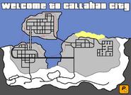 Lis gta map