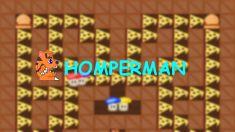 Chomperman