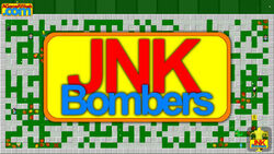 Jnkbombers