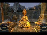 Mother Goddess Statue 2
