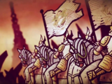 Crusade of the Shining Justice