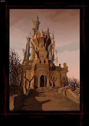 Castle Gromgard
