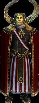 Emperor Solarius - 1