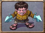 Halfling Kindred