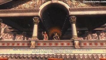 Marius Solarius Imperial Lodge HD