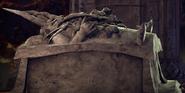 Hakon sarcophagus