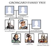 Gromgard Family Tree 2