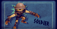 Minion Soldier