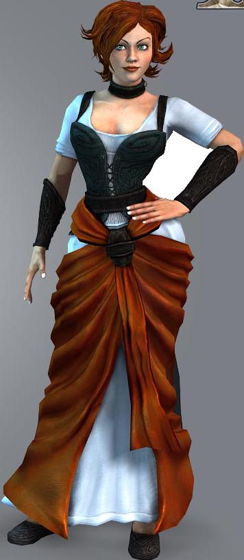 Kelda Overlord Wiki Fandom Powered By Wikia