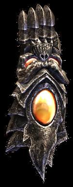 OL2 Infernal Armor