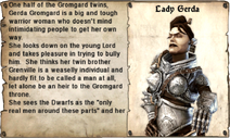 Lady Gerda 1