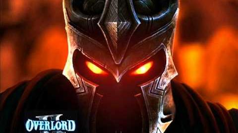 Overlord 2 Music - Empire Arena