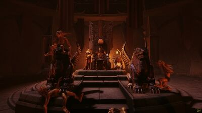 Third Overlord Throne Room2
