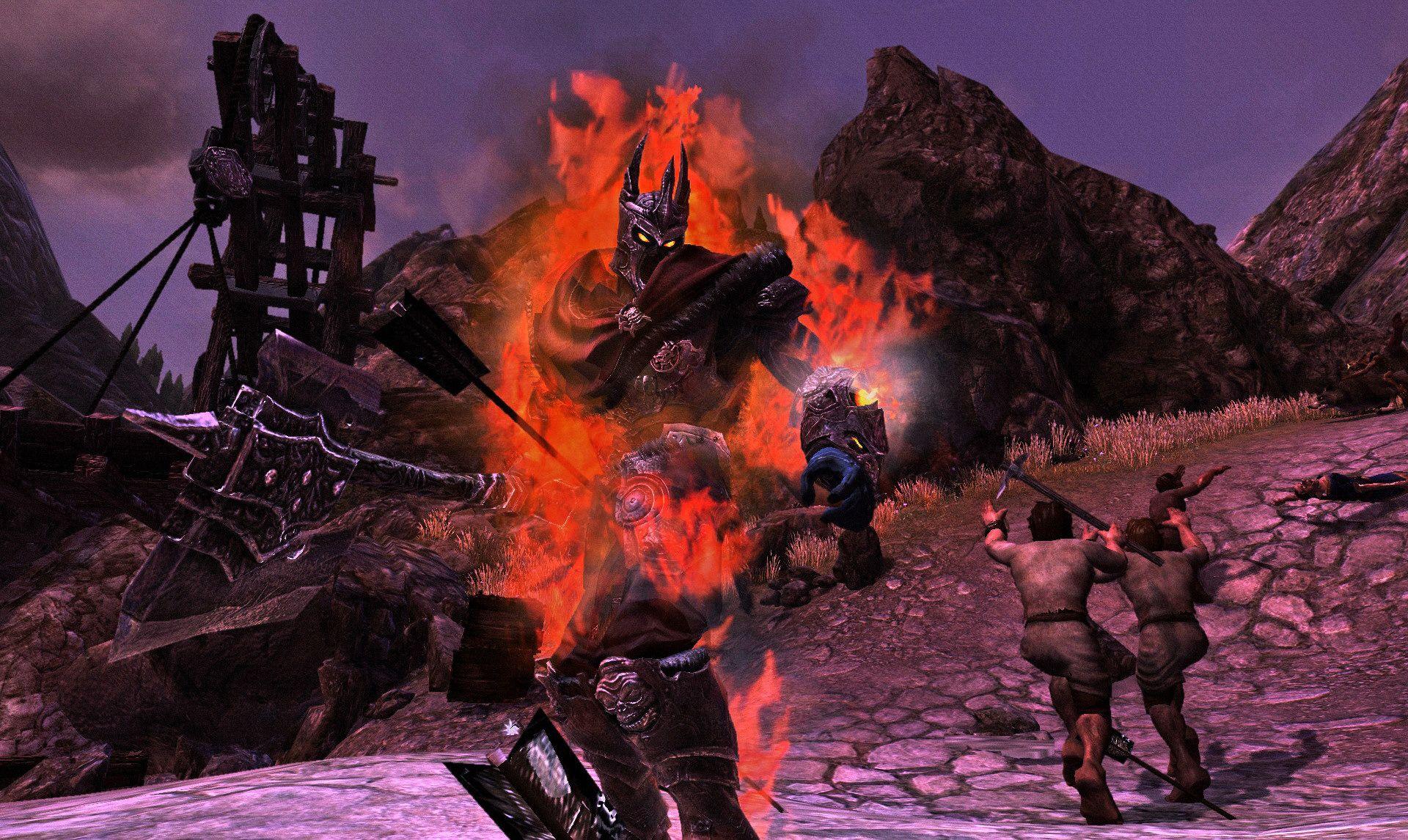Minion Axe | Overlord Wiki | FANDOM powered by Wikia