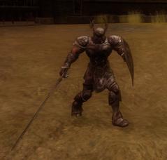 Fallen Knight 2