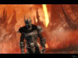 Durium Armor Mellow Hills Abyss