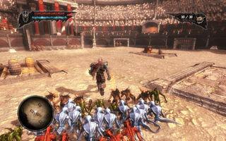 Empire Arena