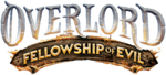 Overlord Fellowship of Evil Log