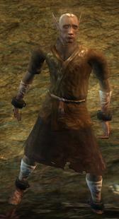 OL Male Elf