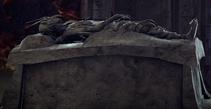 Cryos sarcophagus