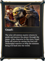 Gnarl Overview