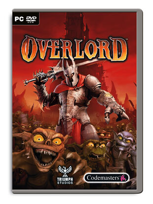 OL PC Box Art