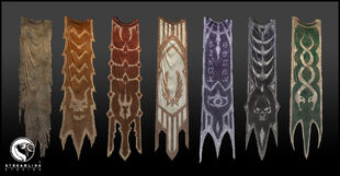 Banners