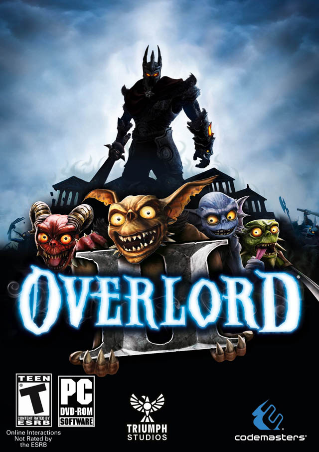 деньги для игры overlord