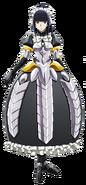 Narberal Gamma Profile