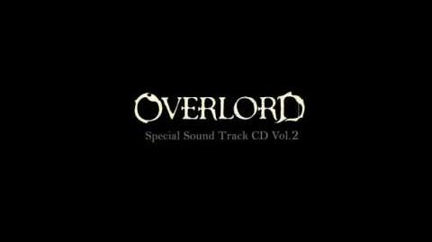 Overlord OST CD2 05 「黙れ下等生物」 'shut up, lower life form'