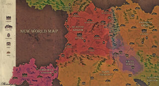 NEW Overlord World Map Eng Borders