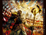 Overlord Том 10