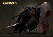 Death Knight o