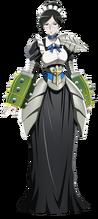 Yuri Alpha V2