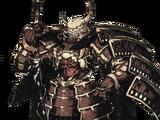 Воин Такэмикадзути