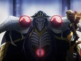Overlord Эпизод 1