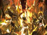 Орден паладинов