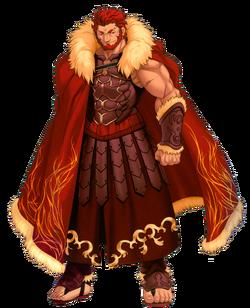Suntzuan the Glorious Strategist