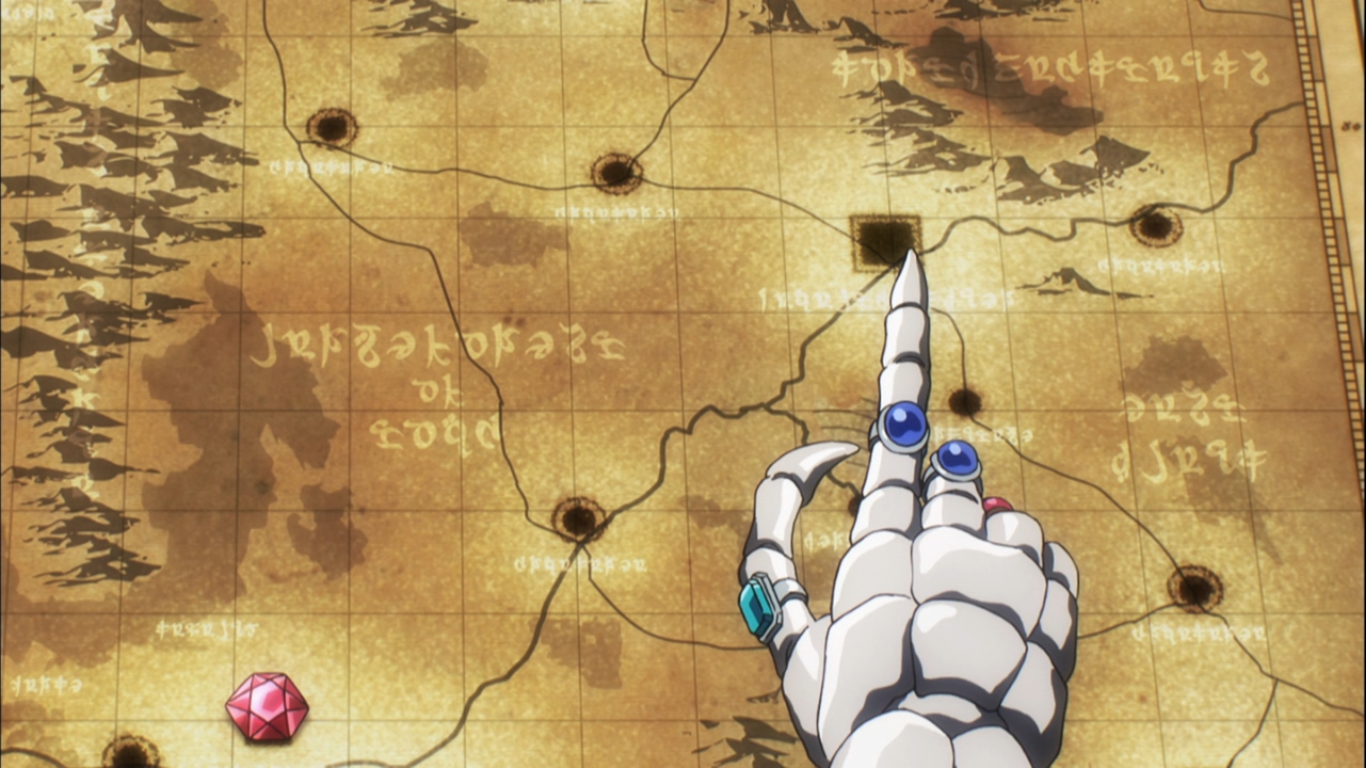 Overlord Anime World Map.Baharuth Empire Overlord Wiki Fandom Powered By Wikia