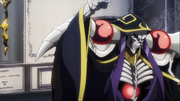 Overlord EP01 035