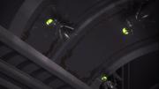 Eight-Edge Assassin